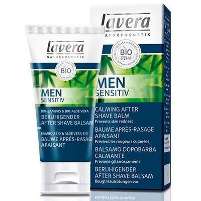Lavera Men aftershave balsem