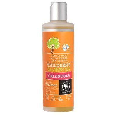 Urtekram Shampoo kinderen calendula