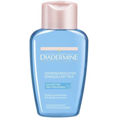 Diadermine Oogreinigingslotion regular