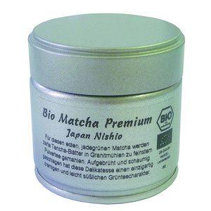 Geels Matcha premium