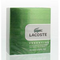 Lacoste Essential eau de toilette vapo men