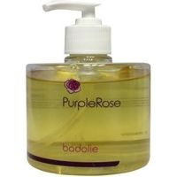Volatile Purple rose badolie