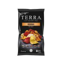 Terra Chips Original exotische groenten