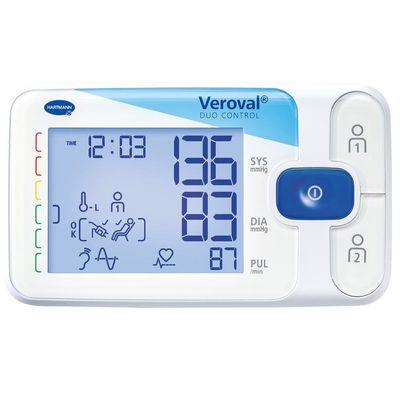 Veroval Duo Control bovenarmbloeddrukmeter L