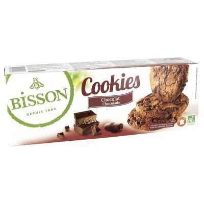 Bisson Cookies chocolade stukjes