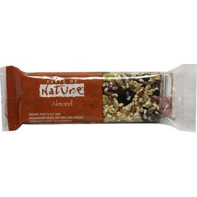 Taste Of Nature Almond granenreep