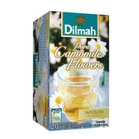 Dilmah Pure chamomille flowers