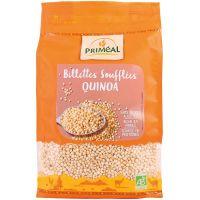 Primeal Gepofte quinoa