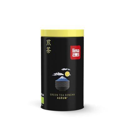 Lima Green tea sencha agrum
