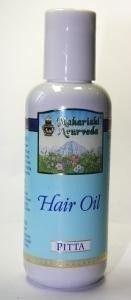 Maharishi Ayurv Pitta hair oil BDIH