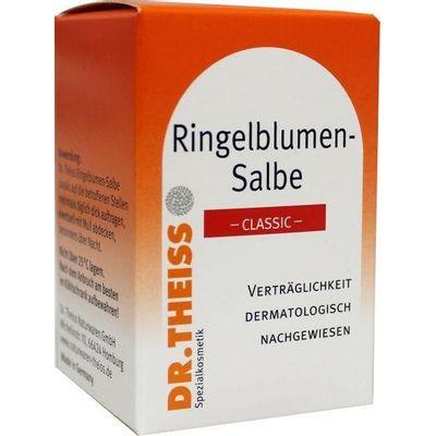 DR Theiss Ringelblumen salbe classic potje
