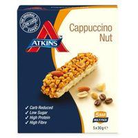 Atkins Day break capuccino nut reep 30 gram