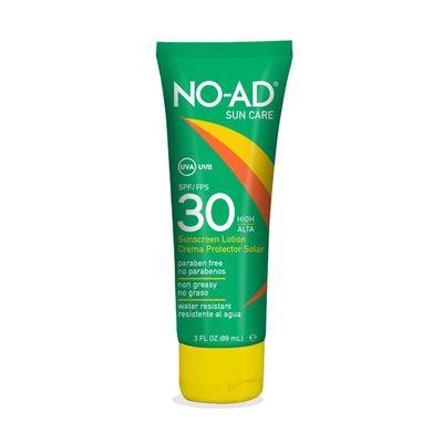 Noad Zonnebrand lotion SPF30