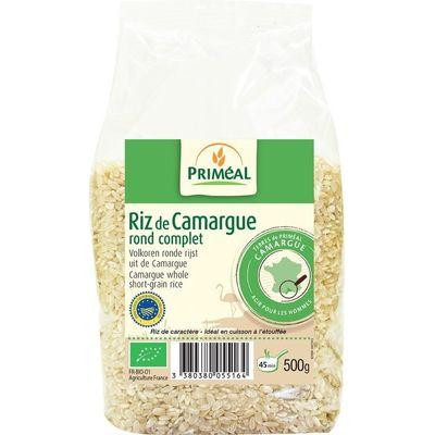 Primeal Volkoren ronde rijst camargue