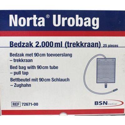 Norta Urobag bedzak 72671-00