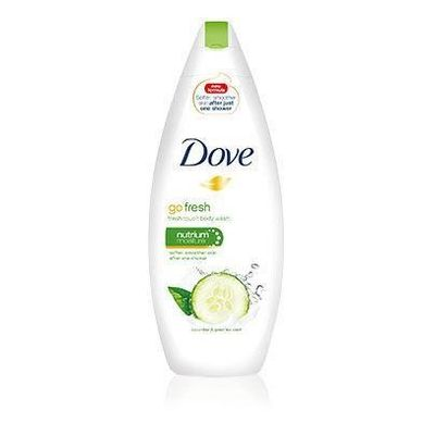 Dove Shower Go fresh touch