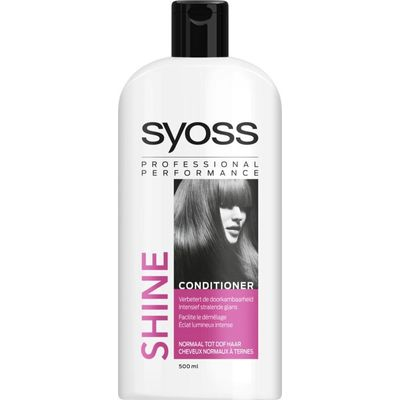 Syoss Conditioner shine boost
