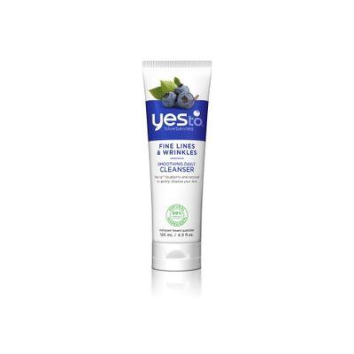Yes To Blueberry Verzachtende gezichtsreiniger