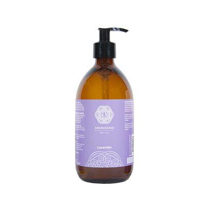 Chi Aromassage Aromassage lavender