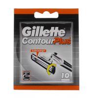Gillette Contour plus mesjes
