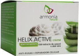 Armonia Helix active face creme slakkencreme