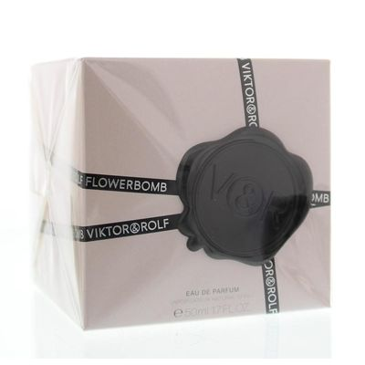 Viktor & Rolf Flowerbomb eau de parfum vapo female