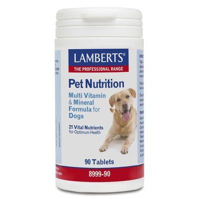 Lamberts Multi formule voor dieren hond