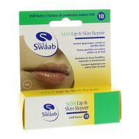 DR Swaab SOS lip & skin repair blister