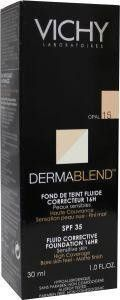 Vichy Dermablend foundation 15