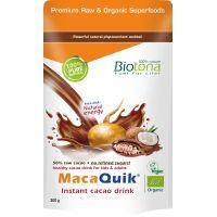 Biotona Macaquick instant cacao bio