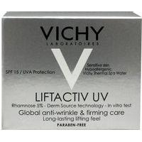 Vichy Liftactiv uv anti-rimpel hypoallergeen