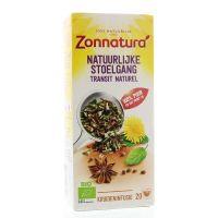 Zonnatura Stoelgang thee bio