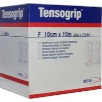 Tensogrip F 10 m x 10 cm wit