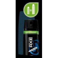 AXE Deodorant bodyspray compressed anarchy