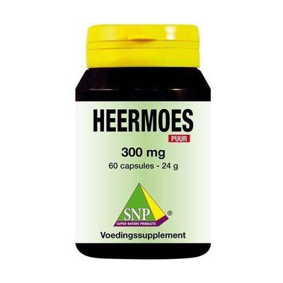 Heermoes 300 mg puur