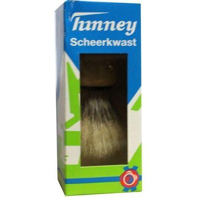 Tunney Scheerkwast actieverpakking actie 5 + 1