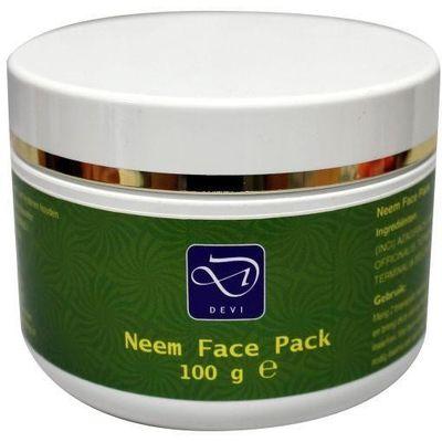 Devi Neem face pack