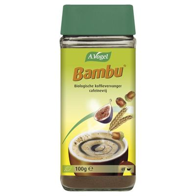 A Vogel Bambu koffie