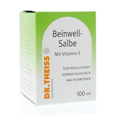 DR Theiss Beinwell salbe