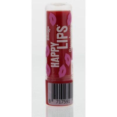 Blistex Happy lips aardbei