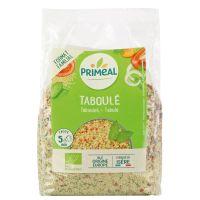 Primeal Tabouleh bio