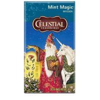 Celestial Season Mint magic tea