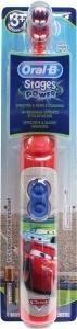 Oral B Kindertandenborstel DB3010 jongen batterij