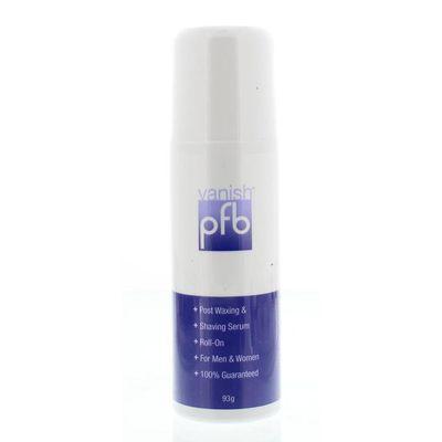 PFB Vanish serum roller