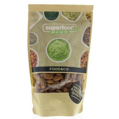 Superfoodz Amandelen bruin