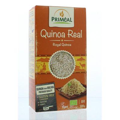 Primeal Quinoa real