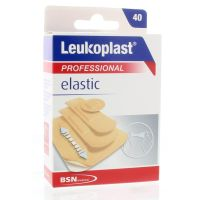 Leukoplast Elastic assorti