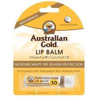Australian Gold Lip balm SPF30 blister