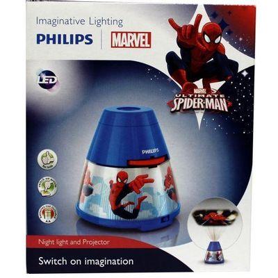 Philips Disney spiderman projector