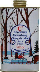 Madal Bal Ahornsiroop C+